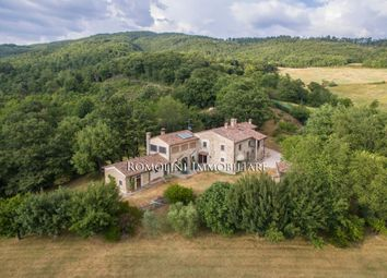 Thumbnail Land for sale in Sansepolcro, Tuscany, Italy