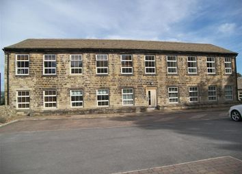 Thumbnail 2 bed flat for sale in Redding Mill, Redding Wood Lane, Steeton