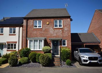 Thumbnail Detached house for sale in Denby Bank, Marehay, Ripley