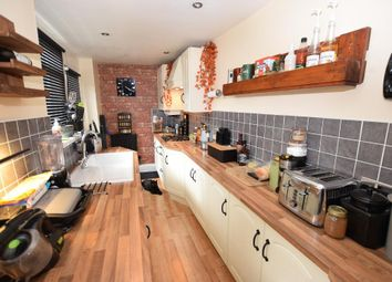 Thumbnail 1 bed terraced house for sale in Waterloo Road, Blackpool