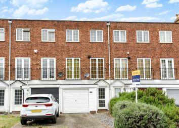 Thumbnail 3 bed terraced house for sale in Hayne Road, Beckenham