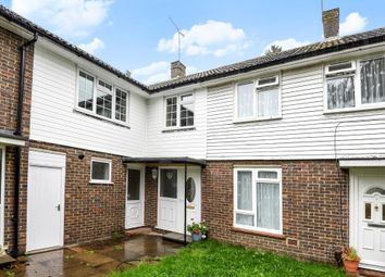 Thumbnail 4 bedroom terraced house to rent in Calfridus Way, Bracknell