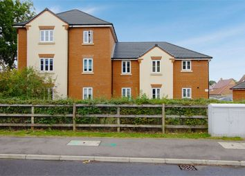 Thumbnail 2 bed flat for sale in Robins Path, Benfleet, Essex