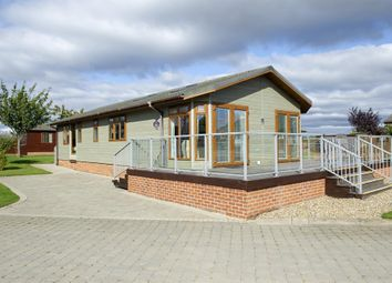 Thumbnail 2 bed detached house for sale in Routh, Beverley