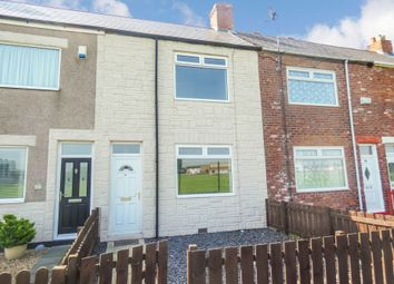 Thumbnail 2 bedroom terraced house for sale in Monkseaton Terrace, Ashington