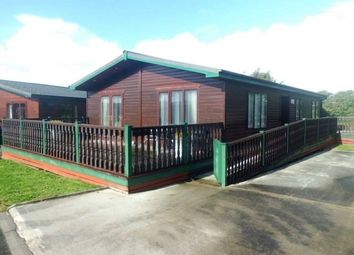 Thumbnail 3 bed property for sale in 18 Rockhill Cabin Park, Kerrykeel, Donegal