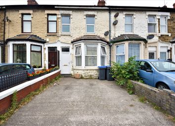 Thumbnail 2 bed flat for sale in Devonshire Road, Blackpool, Lancashire