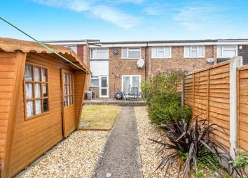 Thumbnail 3 bedroom terraced house for sale in Martlet Road, Petworth, West Sussex