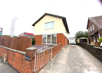 4 bed detached house for sale in Pontypridd Road, Barry, Vale Of Glamorgan, South Wales CF62