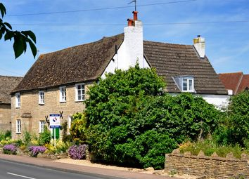 Thumbnail 4 bed detached house for sale in Gotherington, Cheltenham, Gloucestershire
