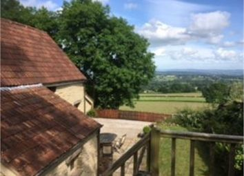Thumbnail 4 bedroom detached house for sale in Off Old Abergavenny Road, Mamhilad, Monmouthshire