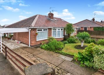 Thumbnail 2 bed bungalow for sale in Heather Bank, York
