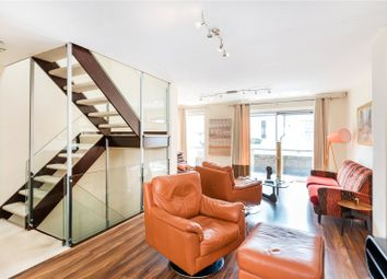 Thumbnail 3 bed property for sale in Montagu Mews South, Marylebone, London