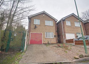 3 bed detached house for sale in Kilnwood Close, Nottingham NG3