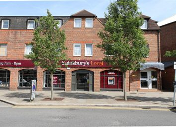 Thumbnail 2 bed flat to rent in Eastcheap, Letchworth Garden City