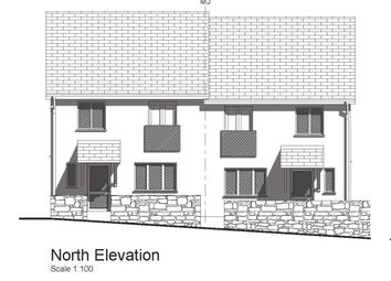 Thumbnail 4 bed semi-detached house for sale in Mill Street Common, Torrington