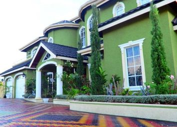 Thumbnail 4 bed detached house for sale in Mandeville, Manchester, Jamaica