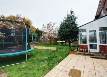 Thumbnail 5 bed semi-detached house for sale in Parkhead Gardens, Blaydon-On-Tyne