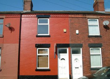 Thumbnail 2 bed terraced house to rent in Sutton Heath Road, St. Helens