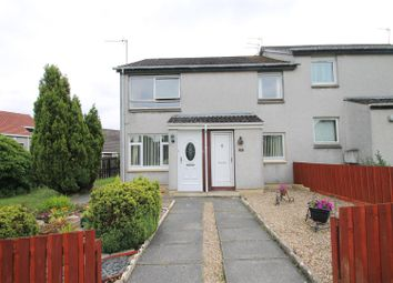 Thumbnail 2 bed flat for sale in Houstoun Gardens, Uphall, Broxburn
