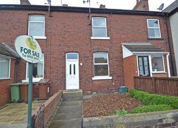 Thumbnail 2 bed terraced house for sale in Horbury Road, Ossett