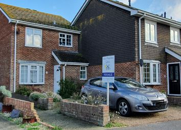 Thumbnail 3 bed end terrace house for sale in Coppice Lane, Selsey