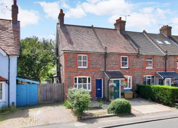 Thumbnail 3 bed end terrace house for sale in Framfield Road, Uckfield
