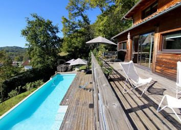 Thumbnail 4 bed villa for sale in Lahonce, Lahonce, France