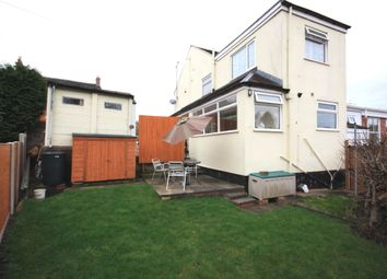 Thumbnail 3 bed semi-detached house for sale in Old Road, Bignall End, Stoke-On-Trent