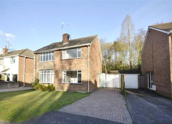 Thumbnail 3 bedroom semi-detached house for sale in Prince Andrew Way, Ascot, Berkshire
