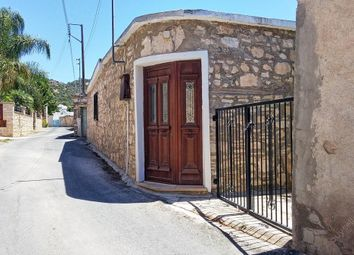 Thumbnail 2 bed semi-detached bungalow for sale in Choulou, Paphos, Cyprus
