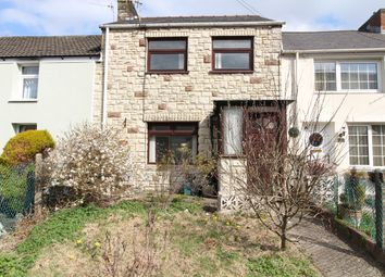 Thumbnail 3 bedroom terraced house for sale in Abertillery Road, Blaina, Abertillery