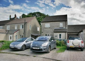 Thumbnail 3 bed semi-detached house for sale in Church Close, Peak Forest, Buxton