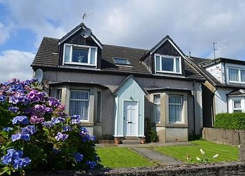 Thumbnail 2 bed property for sale in Edward Street, Dunoon, Argyll And Bute