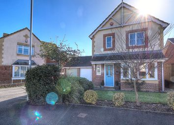 Thumbnail 3 bed detached house for sale in Foxglove Way, Brympton, Yeovil