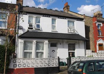 Thumbnail 4 bedroom semi-detached house for sale in Fairfax Road, London