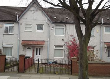Thumbnail 3 bedroom terraced house to rent in Fernhill Road, Bootle, Liverpool