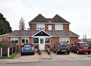 Thumbnail 3 bed flat for sale in Island Road, Hersden, Canterbury