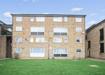 Thumbnail 2 bed flat for sale in Clifford Close, Northolt