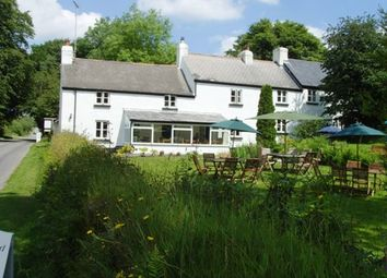 Thumbnail Hotel/guest house for sale in Postbridge, Devon