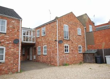 Thumbnail 1 bed flat to rent in Ragsdale Street, Rothwell, Kettering, Northamptonshire