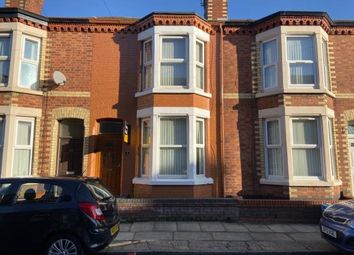 Thumbnail 2 bed terraced house for sale in Esmond Street, Anfield, Liverpool