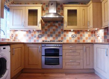 Thumbnail 3 bed property to rent in Brean Close, Sully, Penarth