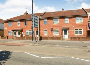 Thumbnail 3 bed maisonette for sale in Southmead Road, Westbury On Trym, Bristol, City Of Bristol