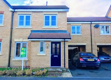 Thumbnail 3 bed semi-detached house for sale in Beech Tree View, Caerphilly