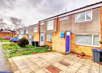 Thumbnail 3 bed terraced house for sale in Braceby Avenue, Moseley, Birmingham