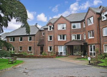 Thumbnail 1 bedroom flat for sale in Redwood Manor, Haslemere