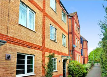 Thumbnail 4 bedroom town house for sale in Newport Pagnell Road, Wootton, Northampton