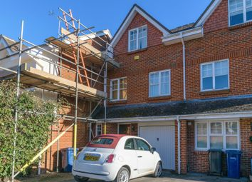 Thumbnail 3 bed semi-detached house to rent in Crosby Way, Farnham