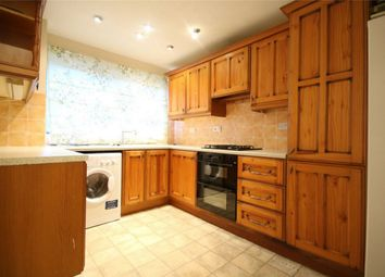 Thumbnail 3 bed terraced house to rent in Russell Kerr Close, London